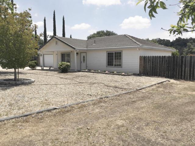1962 Vista Del Lago, Valley Springs, CA 95252 (MLS #18036886) :: Team Ostrode Properties