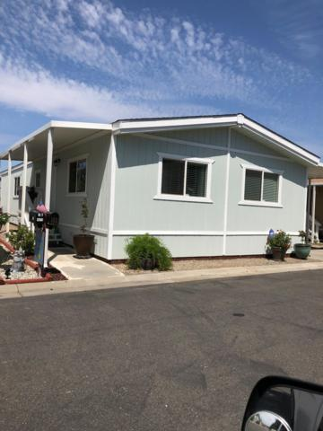 4872 Brookdale Drive #163, Sacramento, CA 95834 (MLS #18036962) :: Keller Williams - Rachel Adams Group
