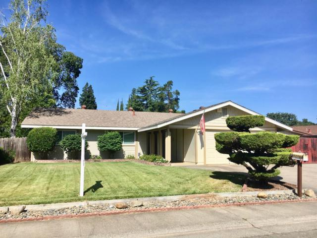7833 Claypool Way, Citrus Heights, CA 95610 (MLS #18037049) :: NewVision Realty Group