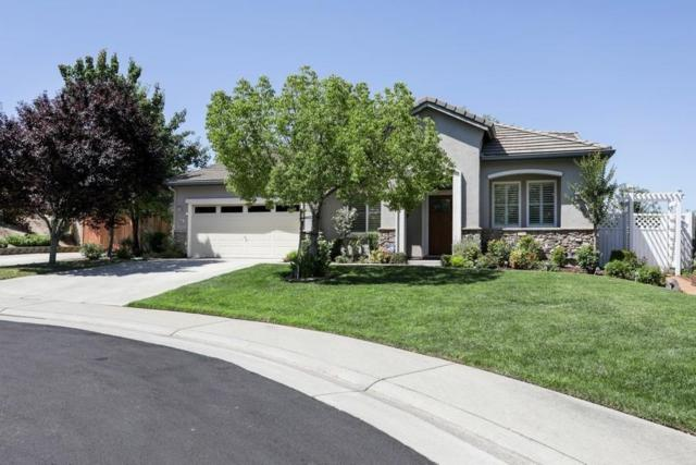 4150 Blossomwood Court, Rocklin, CA 95677 (MLS #18037050) :: Gabriel Witkin Real Estate Group