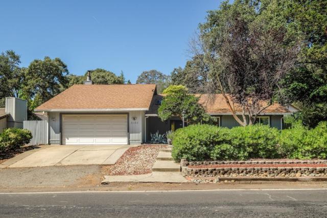 3180 Parkdale Lane, Cameron Park, CA 95682 (MLS #18037064) :: Heidi Phong Real Estate Team