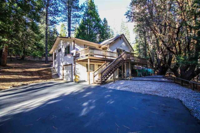 27475 Ashland Drive, Pioneer, CA 95666 (MLS #18037211) :: NewVision Realty Group