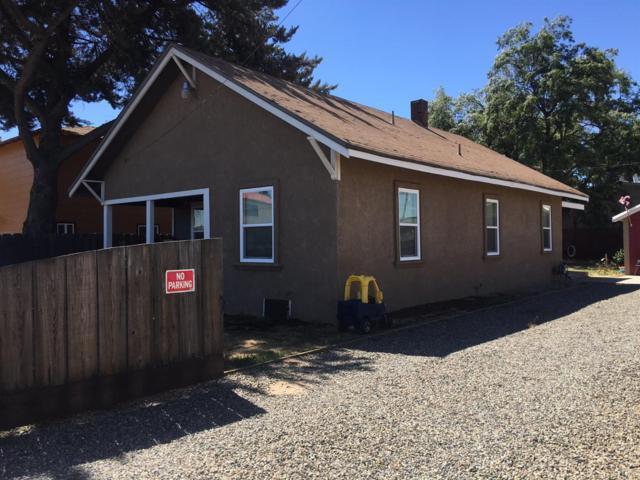 19961 3rd Street, Hilmar, CA 95324 (MLS #18037223) :: Keller Williams Realty