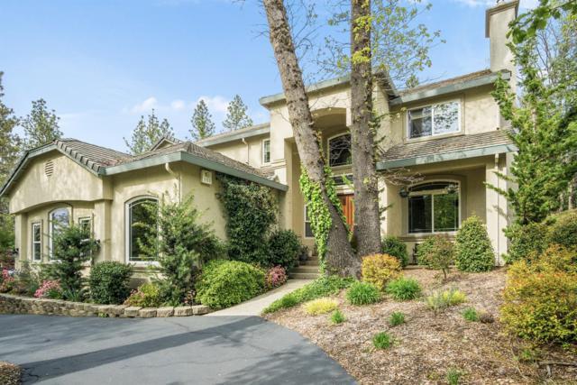 14347 Greenwood Cir., Nevada City, CA 95959 (MLS #18037231) :: Team Ostrode Properties