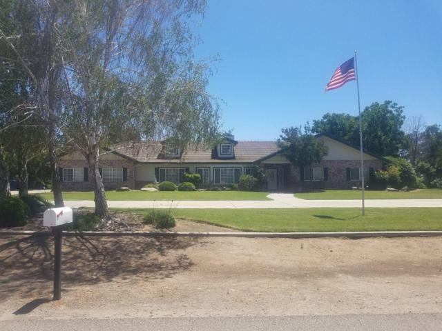 5767 Clear Creek Dr., Atwater, CA 95301 (MLS #18037250) :: NewVision Realty Group