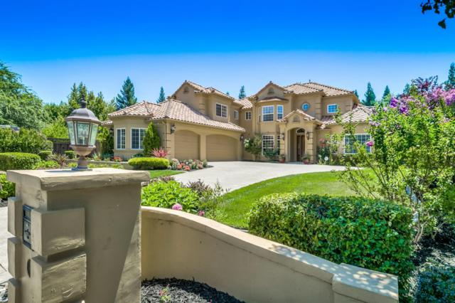 9003 Cedar Ridge Drive, Granite Bay, CA 95746 (MLS #18037290) :: Dominic Brandon and Team