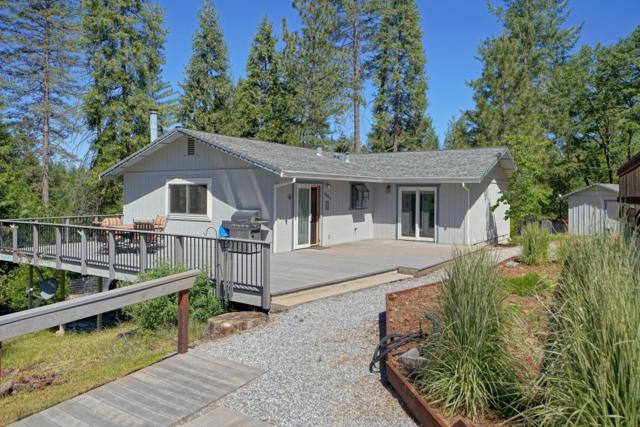 4360 Fairglade Road, Placerville, CA 95667 (MLS #18037331) :: NewVision Realty Group