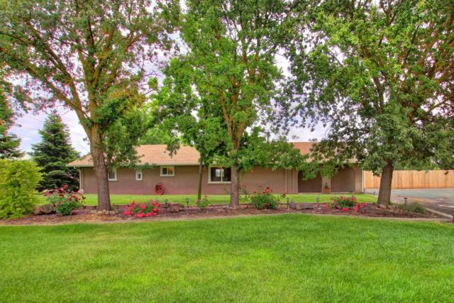 11194 Alta Mesa Road, Wilton, CA 95693 (MLS #18037339) :: Team Ostrode Properties