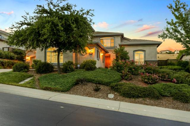 1351 Terracina Drive, El Dorado Hills, CA 95762 (MLS #18037466) :: Team Ostrode Properties
