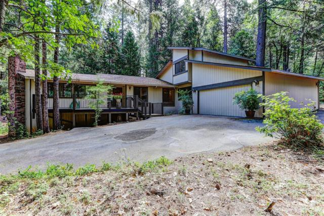 11299 Murchie Mine Road, Nevada City, CA 95959 (MLS #18037503) :: Team Ostrode Properties