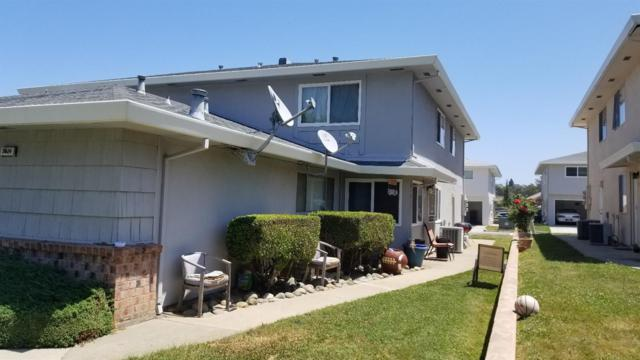 3624 Sapphire Drive #3, Auburn, CA 95602 (MLS #18037589) :: NewVision Realty Group