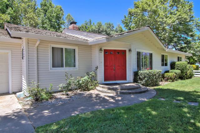 12341 Woods Road, Wilton, CA 95693 (MLS #18037665) :: Team Ostrode Properties