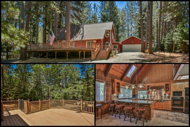 5751 Columbine Way, Pollock Pines, CA 95726 (MLS #18037744) :: Keller Williams - Rachel Adams Group