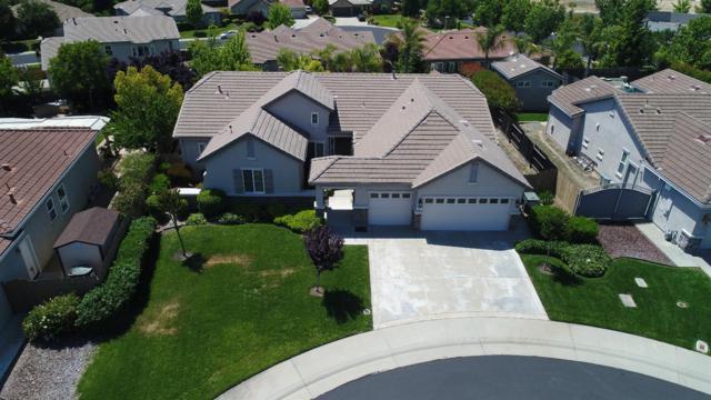 241 Nerissa Court, Roseville, CA 95661 (MLS #18037760) :: Keller Williams - Rachel Adams Group