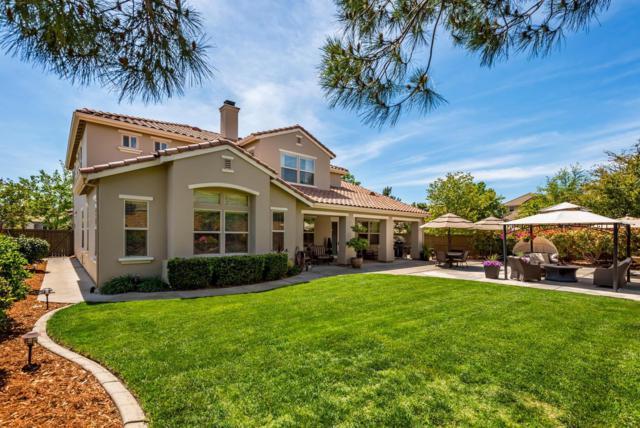 5003 Tesoro Way, El Dorado Hills, CA 95762 (MLS #18037772) :: Team Ostrode Properties