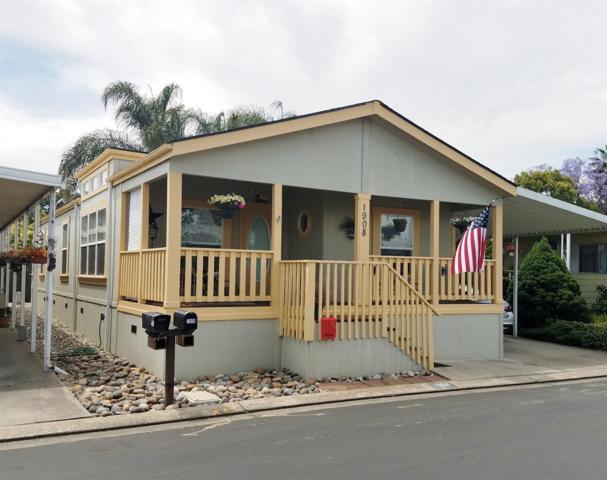 1908 Kauai, Modesto, CA 95355 (MLS #18037788) :: Keller Williams - Rachel Adams Group