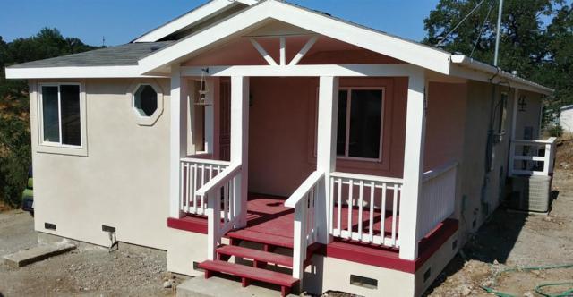 4939 Bane Road, Valley Springs, CA 95252 (MLS #18037815) :: Team Ostrode Properties