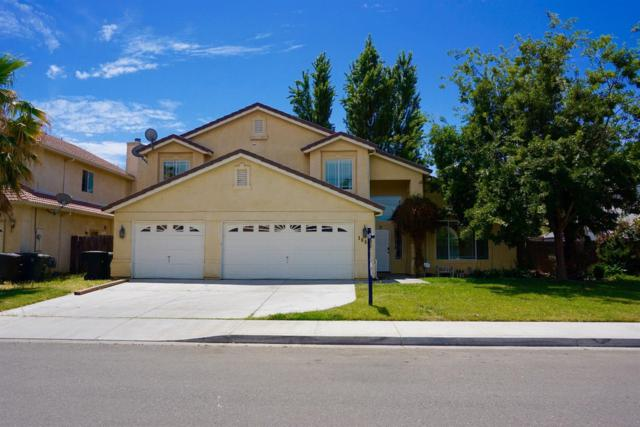 1668 Via Milano, Gustine, CA 95322 (MLS #18037901) :: NewVision Realty Group