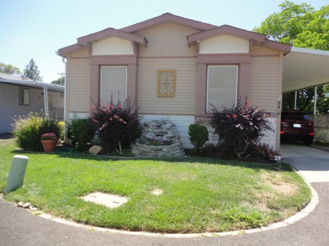 94 Monterey Lane, Folsom, CA 95630 (MLS #18037951) :: Keller Williams - Rachel Adams Group