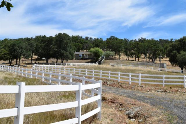 13227 Sims, Chinese Camp, CA 95309 (MLS #18038010) :: Team Ostrode Properties