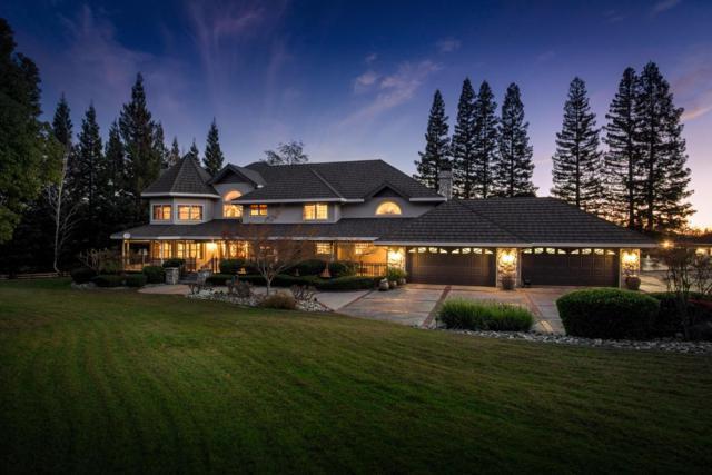 5896 Ridge Park Drive, Loomis, CA 95650 (MLS #18038019) :: Keller Williams - Rachel Adams Group