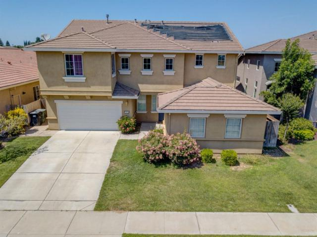1959 Bridlewood Court, Atwater, CA 95301 (MLS #18038058) :: Team Ostrode Properties