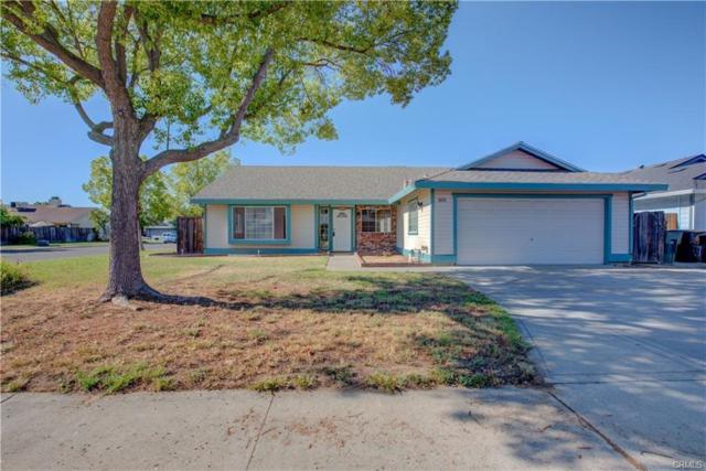 625 Centennial Way, Atwater, CA 95301 (MLS #18038061) :: NewVision Realty Group