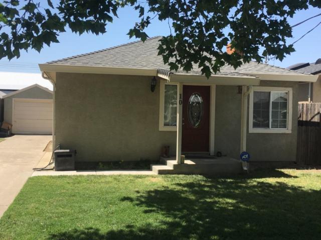 10 4th Avenue, Isleton, CA 95641 (MLS #18038101) :: Keller Williams - Rachel Adams Group