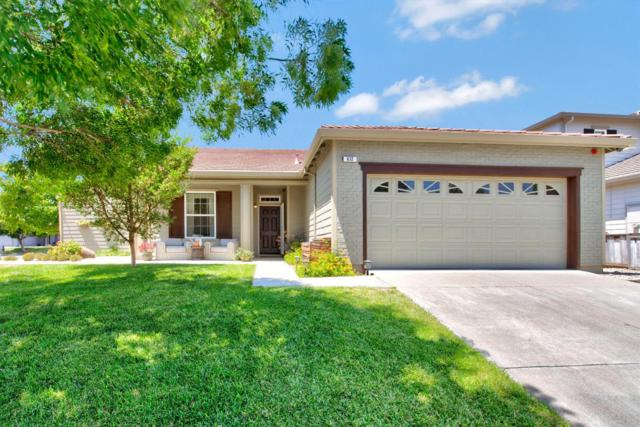 632 Foxglove Circle, Winters, CA 95694 (MLS #18038136) :: Team Ostrode Properties