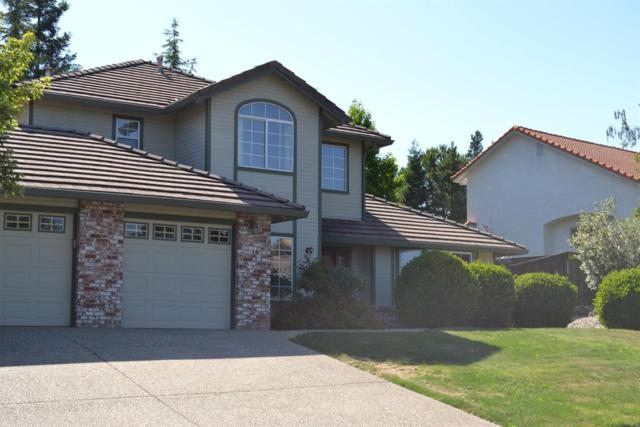 3192 Collingswood, El Dorado Hills, CA 95762 (MLS #18038172) :: Team Ostrode Properties