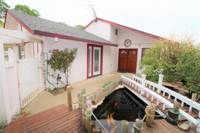 6499 Harding Road, Valley Springs, CA 95252 (MLS #18038216) :: Team Ostrode Properties