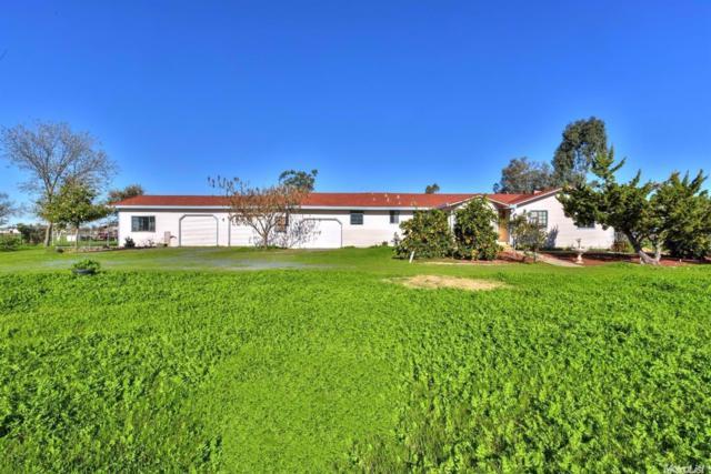 11845 Ijuana Lane, Galt, CA 95632 (MLS #18038229) :: Heidi Phong Real Estate Team