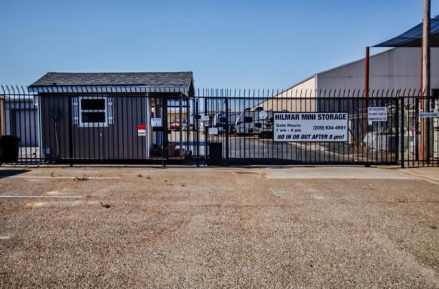 19901-1/2 1st Street, Hilmar, CA 95324 (MLS #18038230) :: Team Ostrode Properties