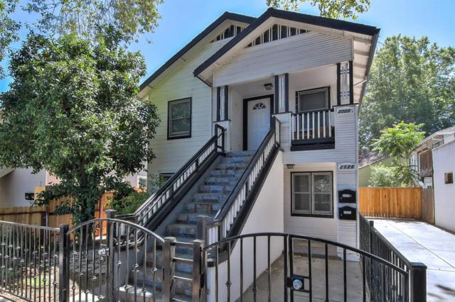2025 3rd Street, Sacramento, CA 95818 (MLS #18038280) :: Heidi Phong Real Estate Team