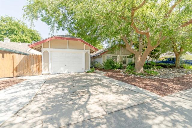 2706 S Whitney Boulevard, Rocklin, CA 95677 (MLS #18038336) :: Heidi Phong Real Estate Team
