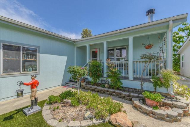 5564 N Park Drive, Ione, CA 95640 (MLS #18038337) :: Dominic Brandon and Team