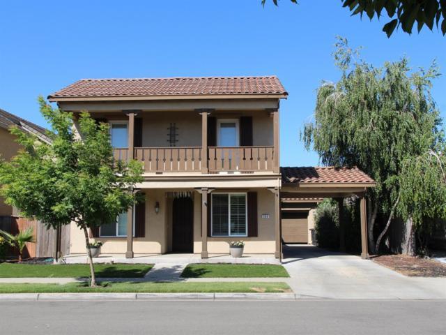 364 Cabernet Drive, Oakdale, CA 95361 (MLS #18038374) :: Team Ostrode Properties