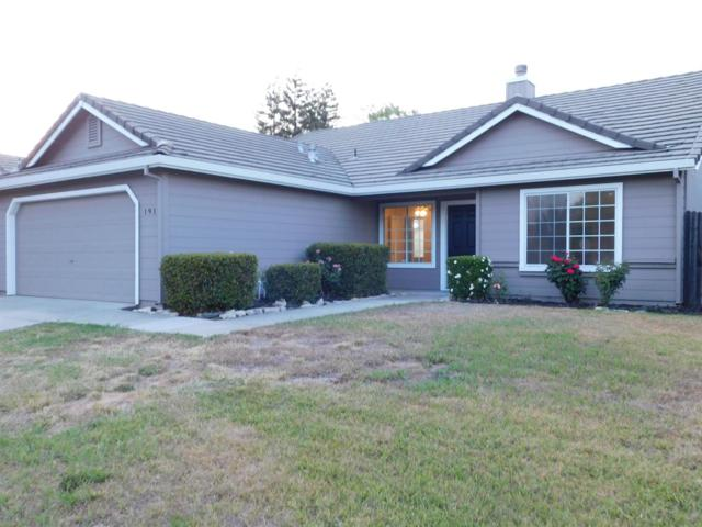 191 Cinnamon Drive, Galt, CA 95632 (MLS #18038392) :: NewVision Realty Group