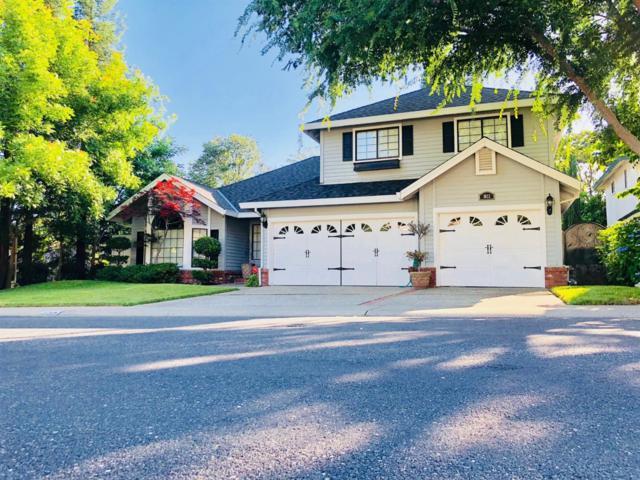 1622 Winchester Way, Roseville, CA 95661 (MLS #18038421) :: Heidi Phong Real Estate Team
