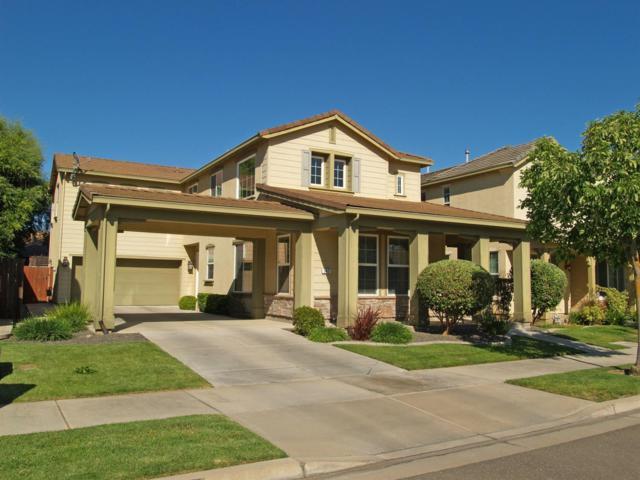 347 Cabernet Drive, Oakdale, CA 95361 (MLS #18038472) :: Team Ostrode Properties
