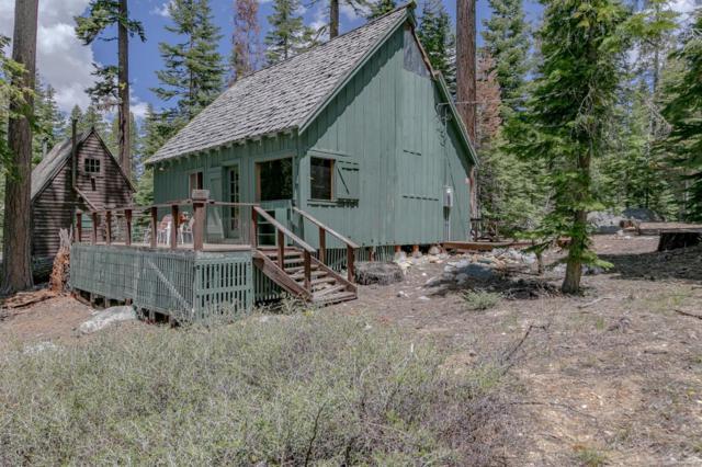 7027 Sayles Canyon Road, Phillips, CA 95735 (MLS #18038623) :: Team Ostrode Properties
