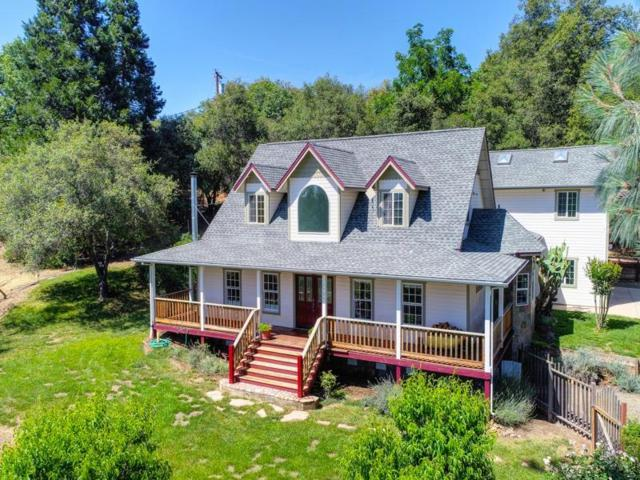 17951 Carter Lane, Jackson, CA 95642 (MLS #18038679) :: Team Ostrode Properties