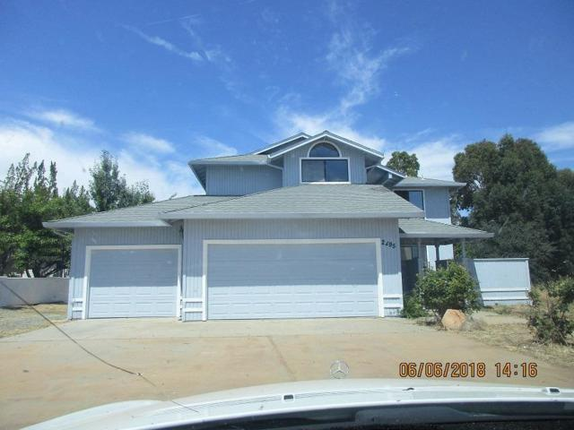 2295 Golfito Way, La Grange Unincorp, CA 95329 (MLS #18038698) :: Team Ostrode Properties