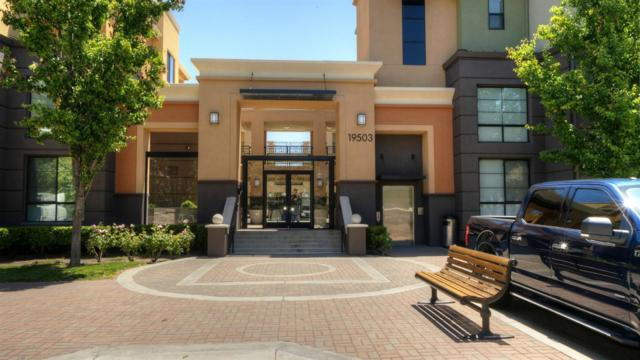 19503 Stevens Creek Boulevard #111, Cupertino, CA 95014 (MLS #18038716) :: NewVision Realty Group
