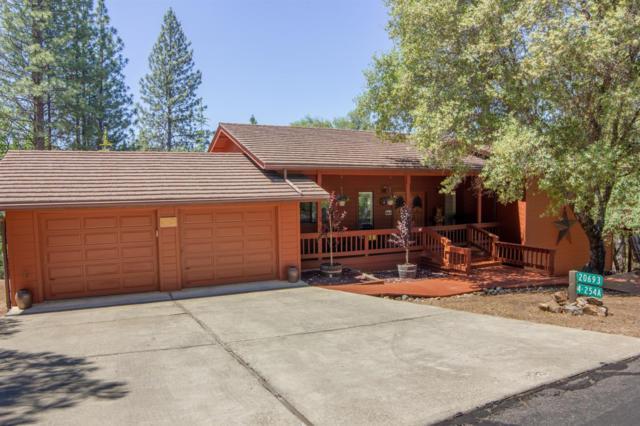 20693 Rock Court 254A, Groveland, CA 95321 (MLS #18038747) :: Heidi Phong Real Estate Team