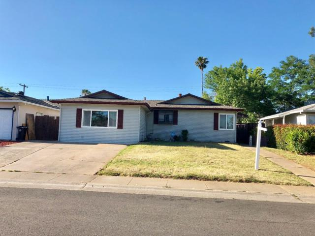 10445 Abington Way, Rancho Cordova, CA 95670 (MLS #18038750) :: Gabriel Witkin Real Estate Group
