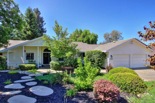8530 Silver Maple Lane, Orangevale, CA 95662 (MLS #18038760) :: Keller Williams Realty