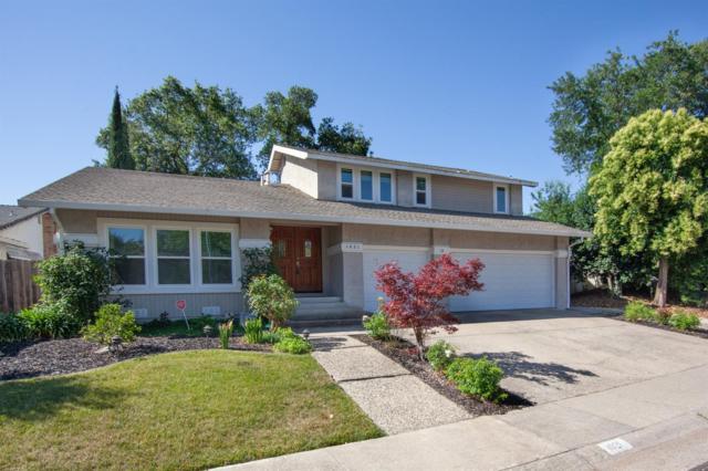 1021 Charleston Circle, Roseville, CA 95661 (MLS #18038787) :: Team Ostrode Properties
