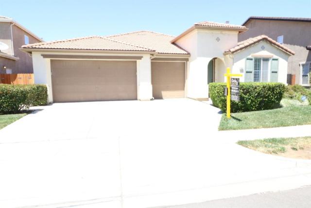 1457 Henley Parkway, Patterson, CA 95363 (MLS #18038925) :: Team Ostrode Properties