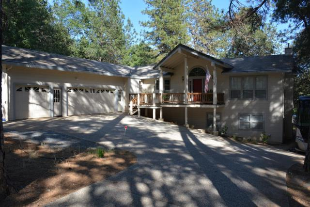15805 Carrie Drive, Grass Valley, CA 95949 (MLS #18038958) :: NewVision Realty Group